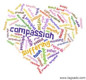 compassion heart